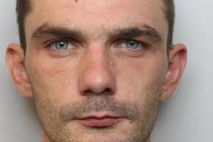 Danny Trotter was found guilty of murder