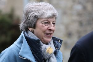 Theresa May and the Tories are losing the youth vote as a result of Brexit.
