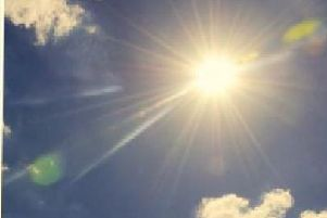 A sunny and warm day is forecast for Nottinghamshire.
