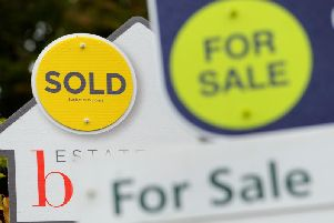 House prices suffered another tiny drop in February.
