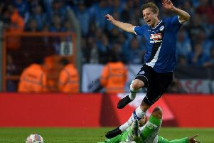Sheffiled Wednesday are close to signing the German defender.