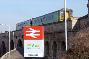 Robin Hood line extension now one step closer