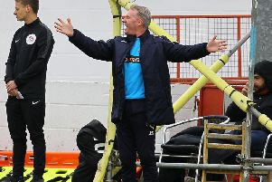 John Sheridan has spoken of his wish list for new additions