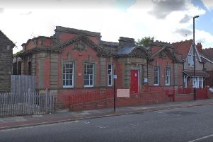 The event will be held at Kayll Road Library.'Image by Google Maps.