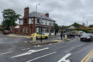 There are calls to slash the speed limit on a section of the A690 in Sunderland
