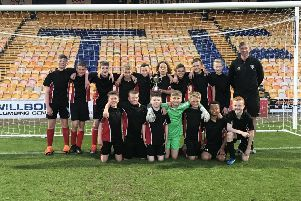 Year 7 Town Cup Winners