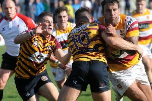 David Fairbrother is to spend a sixth season at Fylde