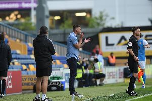 Stags boss John Dempster.