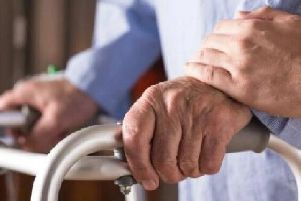 How much should the elderly have to pay for a helping hand