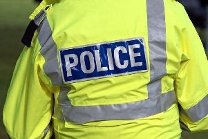 The police officer was sacked for gross misconduct.