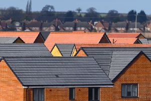 Leasehold home sales have plummeted in north Nottinghamshire.
