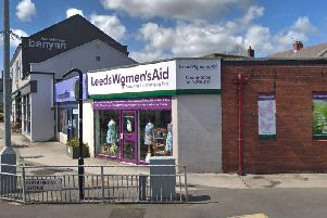 Leeds Women's Aid is looking for donations.