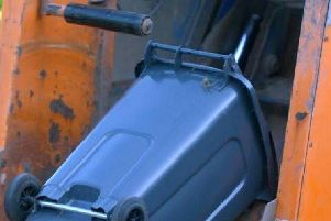 A new contractor took over refuse collection in Chorley in April