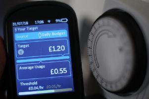 A third of smart meter owners have had problems