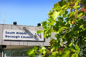 The council is trying to cement its green credentials