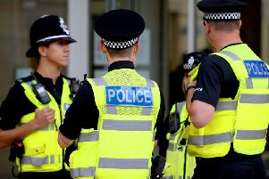 Ten people across Lancashire have been charged with conspiracy to supply heroin and crack cocaine as part of Operation Sark