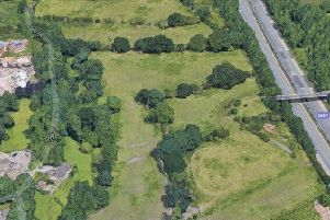 Redrow have been given approval for the plot of land in Whittle-le-Woods (image: Google)