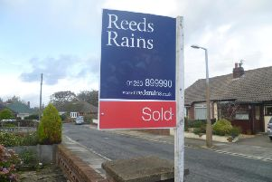 The owners of Reeds Rains have announced that some branches are to close