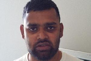 Convicted sex offender Mohammed Emdad Ali, 30, from Blackburn, is wanted by police after breaching his sex offender notification requirements. He has links to Chorley.