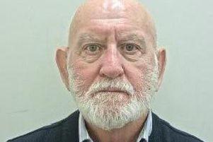 Alan Ogden was sent down for 12-and-a-half years.
