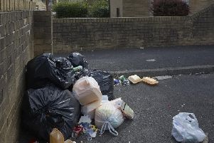 Waste contracts with Calderdale Council are set to expire
