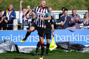 Andy Teague wants more Chorley celebrations