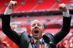 Lee Bowyer reveals how his Charlton side beat Sunderland