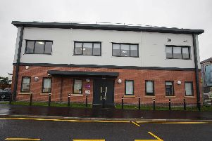 "The Cumbria and Lancashire Community Rehabilitation Company's multi-million pound office in Chorley opened in 2014 - but some of the organisation's other premises have been branded ""not fit for purpose""."