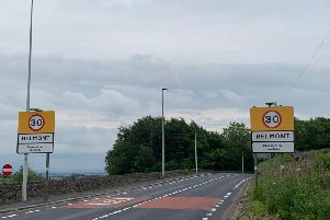 Additional average speed cameras will go live on July 26 on the A675 Belmont Village (Lancashire Road Safety)
