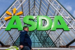 Asda could deliver your shopping in just 30 minutes as it expands partnership with Just Eat