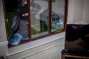 Just because you are on holiday does not mean burglars are taking time off too.