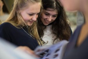 Months of waiting will come to an end this morning as thousands of teenagers across Wakefield collect their GCSE results.