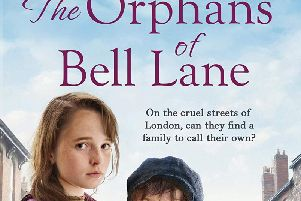 The Orphans of Bell Lane