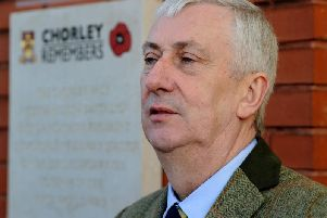 Chorley MP Sir Lindsay Hoyle is the bookmaker's favourite to succeed Speaker John Bercow.
