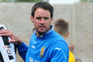 Matt Jansen was manager of Chorley for three seasons