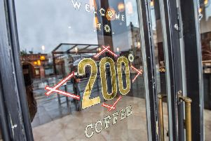 200 Degrees is to open a new shop at East Midlands Designer Outlet.