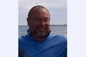 John Fielding was killed when a Peugeot 308 crashed into his Jaguar F-Pace in November 2018.