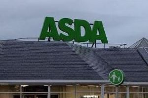 Will you be applying for the jobs at ASDA.