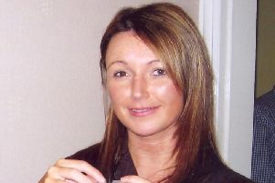 Claudia Lawrence. PA/North Yorkshire Police.