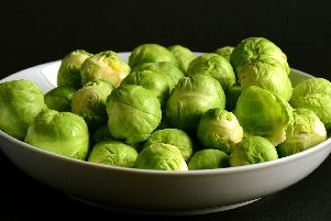 Brussels sprouts. Pixabay