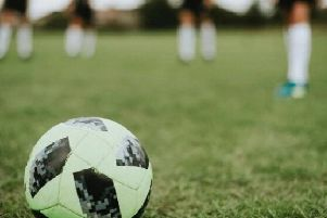 """Football can be a """"diversionary"""" activity for young people, according to one former senior police officer"""
