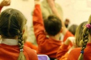 The proposals would create units for special needs children within mainstream schools
