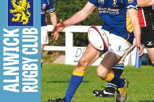 Alnwick Rugby Football Club news and match reports.