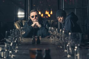 Black Grape are heading out on tour and will be dropping in to Blackburn