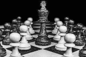 Clitheroe Chess Club is appealing for new members.