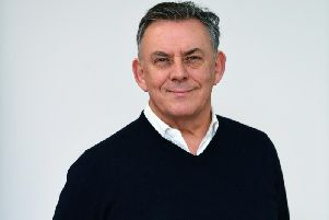 James Muir who formerly chief executive of Spanish car giant SEAT