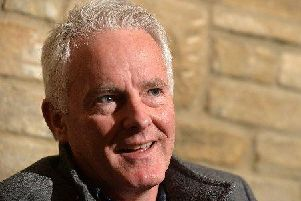 Pendle Hippodrome Theatre Company are presenting Our House, a Madness-inspired musical based on a book by Tim Firth (pictured).