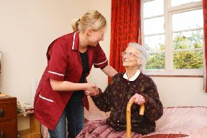 More support for older people is needed