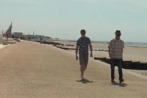 Cleveleys will be at the heart of new coastal path around Lancashire