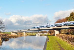 Will HS2 be good for Yorkshire or not?